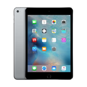 apple ipad mini 4 16 go wifi gris sid ral 7 9 tablette tactile achat prix fnac. Black Bedroom Furniture Sets. Home Design Ideas