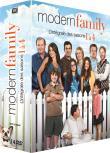 Coffret intégral des Saisons 1 à 4 DVD (DVD)