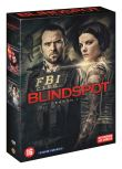 Blindspot Saisons 1 et 2 DVD (DVD)