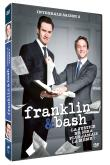 Franklin & Bash - Intégrale saison 2 (DVD)