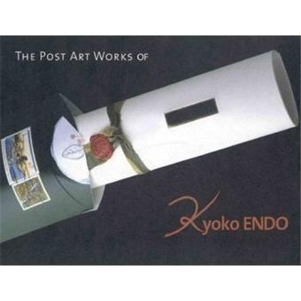 The post art works of kyoko en