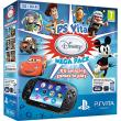 Console PS Vita WiFi & 3G Sony + Voucher 6 jeux Disney