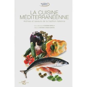 La cuisine m diterran enne cartonn collectif livre - Cuisine mediterraneenne definition ...