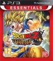 Dragon Ball Z Ultimate Tenkaichi Gamme Essentiels PS3 - PlayStation 3