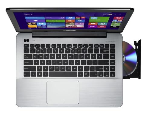 asus pc ultra portable r455lj wx165t 14 windows 10 ordinateur ordinateurpascher. Black Bedroom Furniture Sets. Home Design Ideas