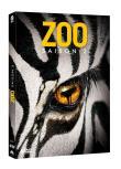 Zoo Saison 2 DVD (DVD)