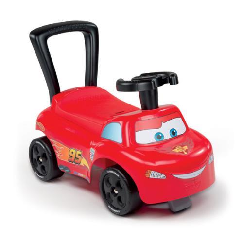 Porteur voiture CARS Sous licence Disney.