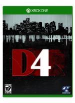 D4 Xbox One - Xbox One