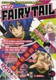 Fairy Tail Magazine Volume 9 DVD (DVD)