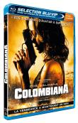 Colombiana - Combo Blu-ray + DVD (Blu-Ray)