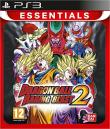Dragon Ball Z Raging Blast 2 Gamme Essentiels PS3 - PlayStation 3