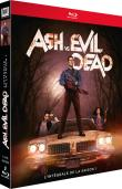 Ash vs Evil Dead - L'intégrale de la saison 1 (Blu-Ray)