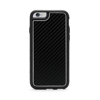 Coque Griffin Identity Graphite pour iPhone 6 Noir et Blanc Etui