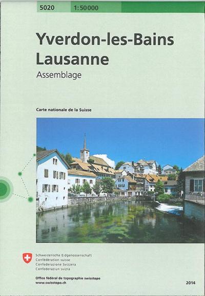 Yverdon-les-Bains Lausanne