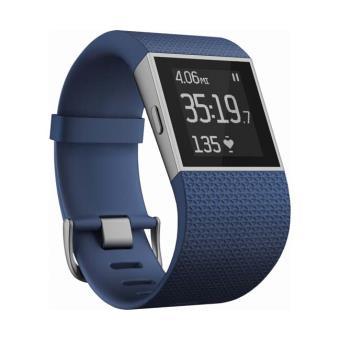 montre sport fitbit cardio gps surge bleutaille l montre multifonctions achat sur. Black Bedroom Furniture Sets. Home Design Ideas