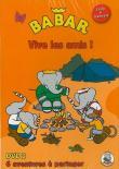 Babar - Vive les amis ! - Vol. 2 (DVD)
