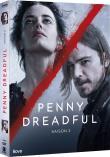 Penny Dreadful - Saison 2 (DVD)