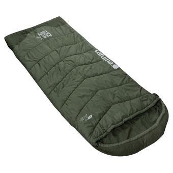 sac de couchage lafuma cotton 0 xxl vert ouverture. Black Bedroom Furniture Sets. Home Design Ideas