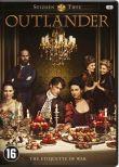 Outlander - Seizoen 2- 5DVD-NL (DVD)