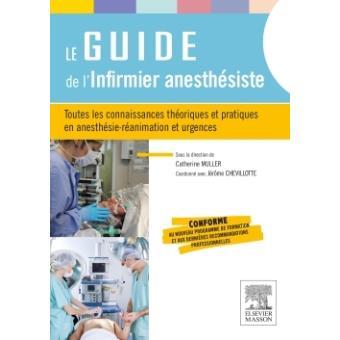 Infirmier anesthesiste en suisse