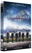 The heavy water war Saison 1 Coffret DVD (DVD)
