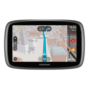 gps tomtom go 510 monde cartographie trafic vie gps portable acheter top prix. Black Bedroom Furniture Sets. Home Design Ideas