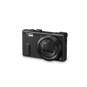 Compact Panasonic Lumix DMC TZ60 EF noir Appareil photo numérique