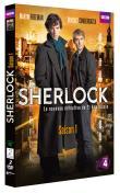 Sherlock Saison 1 DVD (DVD)