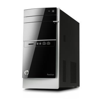 ordinateur hp pavilion 500 336nf pc sans cran achat. Black Bedroom Furniture Sets. Home Design Ideas