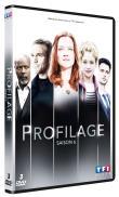 Profilage - Saison 6 (DVD)
