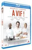 Photo : A vif Blu-ray