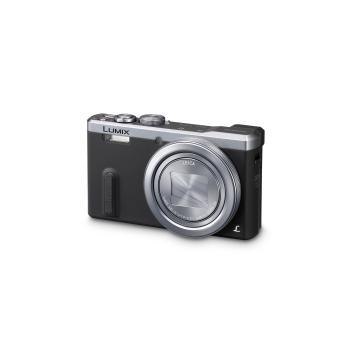 Compact Panasonic Lumix DMC TZ60 EF argent Appareil photo numérique