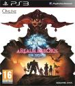 Final Fantasy 14 A Realm Reborn PS3 - PlayStation 3