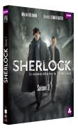 Sherlock Saison 2 DVD (DVD)