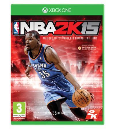 NBA 2K15 Xbox One - Xbox One