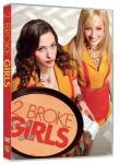 2 Broke Girls - L'intégrale de la saison 1 (DVD)
