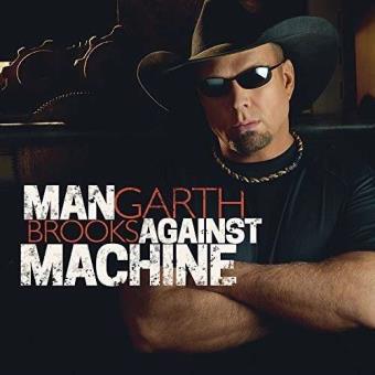 garth against the machine