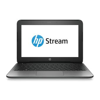 pc ultra portable hp stream notebook 11 r010nf 11 6 ordinateur ultra portable. Black Bedroom Furniture Sets. Home Design Ideas