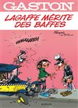 Gaston Lagaffe mérite des baffes