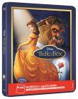 La Belle et la Bête - Édition Limitée exclusive FNAC boîtier SteelBook - Blu-ray + DVD