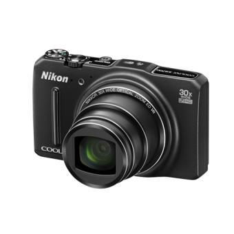 nikon coolpix s9700 noir appareil photo numérique compact nikon 4 7