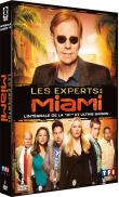 Les Experts : Miami - Saison 10 (DVD)