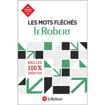 les mots fl ch s du robert grilles in dites tome 1 broch marc aussit t achat livre. Black Bedroom Furniture Sets. Home Design Ideas