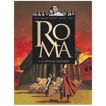 Roma - Roma, T5