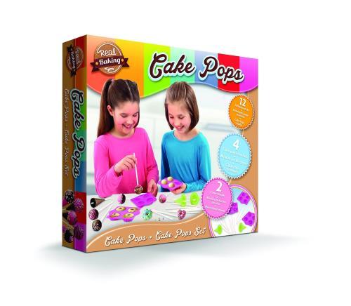 Fnac.com : Kit créatif Cake Pops Real Baking - Kit Créatif. Achat et vente de jouets, jeux de société, produits de puériculture. Découvrez les Univers Playmobil, Légo, FisherPrice, Vtech ainsi que les grandes marques de puériculture : Chicco, Bébé Confort