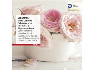 Concerto pour violoncelle et piano