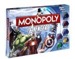 Monopoly Avengers Hasbro