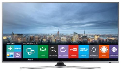4k tv les moins chers de notre comparateur de prix. Black Bedroom Furniture Sets. Home Design Ideas