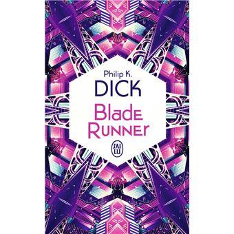Blade runner - Blade runner, Tome 1