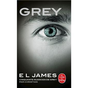 Fifty shades - Grey